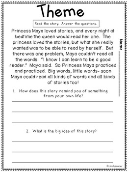 Reading Street, Cinderella, Centers and Printables For All Ability Levels