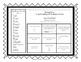 Reading Street 1st Grade Spelling Activities for Centers or Homework
