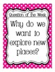 Reading Street Common Core 2013 Focus Board Posters: 4th Grade Unit 1 Week 3