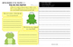 Reading Street Common Core 2013-Written Response Organizers&Tests-ALL UNITS 1ST