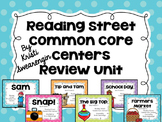 Reading Street Common Core Centers Unit R (First Grade)