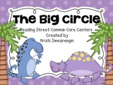 Reading Street Common Core The Big Circle Centers Unit 2 Week 4