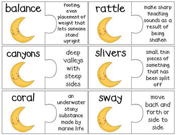 Reading Street Common Core The Night the Moon Fell Centers Unit 4 Week 4