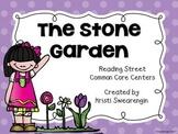 Reading Street Common Core The Stone Garden Unit 5 Week 6