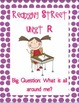 Reading Street Common Core Version Unit R Mega Bundle