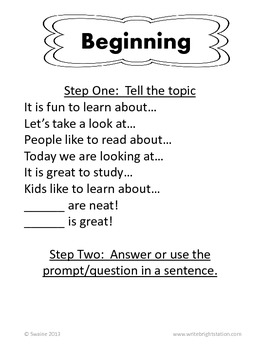Gr 1-2 Reading Street Common Core Writing to Sources Explanatory Persuasive Pack