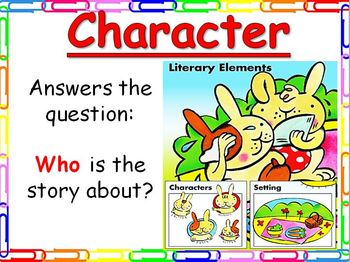 Reading Street - Comprehension Skills
