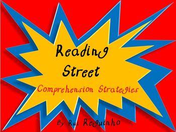 Reading Street - Comprehension Strategies
