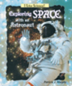 """Reading Street """"Exploring Space"""" Selection Test (Turning Point)"""