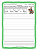 Reading Street FIRST GRADE Unit 4 Colorful Fill-Ins - Spel