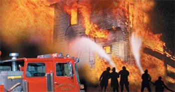 Reading Street - Firefighter Amazing Words