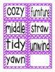 Reading Street First Grade Amazing Words (Common Core 2013 edition)