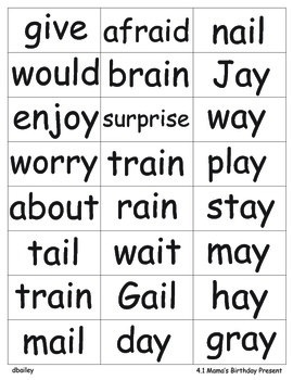 Reading Street First Grade Book 4 Vocabulary Flashcards for Home Practice
