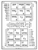 Reading Street First Grade COVER-ALL WORDS: Unit 3 Reading/Spelling Dice Games