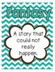 Reading Street First Grade Focus Wall Posters and Definiti