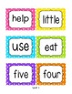 Reading Street First Grade Sight/ High-Frequency Word Cards (2013 Common Core)