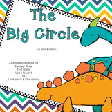 "Reading Street First Grade ""The Big Circle"" Additional Resources"