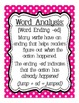Reading Street Common Core 2013 Focus Board Posters: 4th Grade Unit 1 Week 1