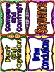 Reading Street Focus Wall Mega Pack: Second Grade (Primary Colors)