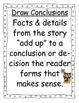 Reading Street Focus Wall Posters Grade 2, Unit 4 CC Edition 2013