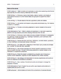 Reading Street - Fourth Grade Lesson Plans - Unit 5