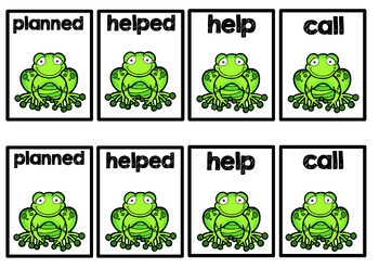Reading Street: Frog and Toad Together 4-in-1 Spelling and HFW Games