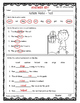 Reading Street GRADE 1 Supplement -  Grammar Tests UNIT 3