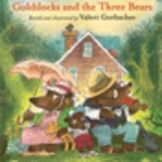 Reading Street - Goldilocks and the Three Bears - Kinderga