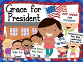 Reading Street Grace for President Unit 6 Week 5 Differentiated 2nd grade
