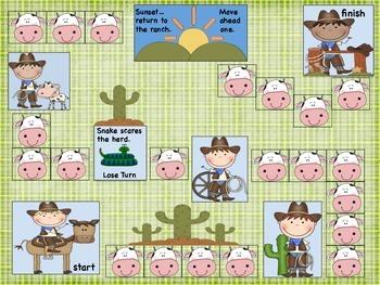 Reading Street Grade 1 A Southern Ranch Unit 4 Week 4