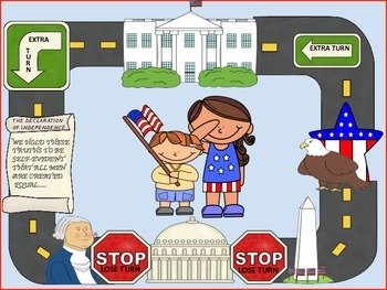 Reading Street Grade 1 A Trip to Washington D.C. Unit 4 Week 3