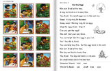Reading Street (Grade 1) - Full 30 Storeis and Retelling Pictures
