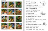 Reading Street (Grade 1) - Full 30 Storeis and Retelling Pictures