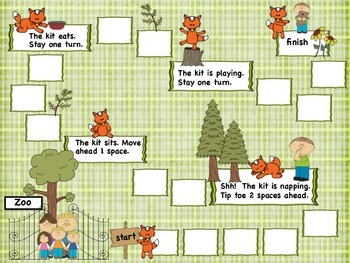 Reading Street Grade 1 The Fox and the Kit Unit 1 Week 4
