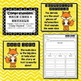 Reading Street - Grade 1 Unit 1 Week 4 Activity Pack