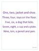 Reading Street- Grade 1 Unit R Street Rhymes