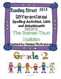 Reading Street Grade 2 Unit 2 The Bremen Town Musicians Di