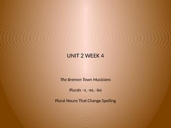 Reading Street Grade 2 Unit 2 Week 4 PowerPoint Presentation