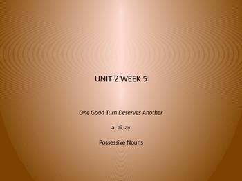 Reading Street Grade 2 Unit 2 Week 5 PowerPoint Presentation