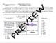 Reading Street Grade 2 Unit 5 Spelling Homework & Tests with Answer Keys