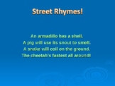 Reading Street, Grade 3, Fly, Eagle, Fly, 5 day Powerpoint Guide