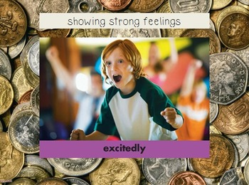 Reading Street Grade 3 - My Rows and Piles of Coins Powerpoint