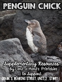 Reading Street, Penguin Chick, Teacher Pack by Ms. Lendahand