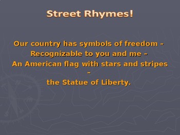 Reading Street, Grade 3, The Story of The Statue of Liberty