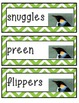 Reading Street, Grade 3, Unit 2, Week 1,  Penguin Chick