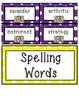 Reading Street, Grade 3, Unit 2, Week 4, Tops & Bottoms