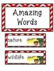 Reading Street, Grade 3, Unit 3, Week 1,  Raise a Raisin
