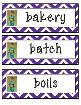 Reading Street, Grade 3, Unit 5, Week 4, Jalapeno Bagels