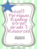Reading Street Grade 3 What about me?