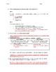 "Reading Street Grade 4 ""Lewis Clark and Me"" Worksheet"